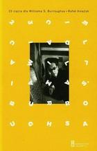 23 cięcia dla Williama S. Burroughsa Rafał Księżyk - Rafał Księżyk