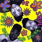 3 Feet High And Rising - De La Soul