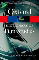 A Dictionary of Film Studies - Annette Kuhn