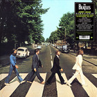 Abbey Road (Remastered) (LP) - The Beatles