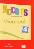 Access 4. Workbook Zeszyt ćwiczeń - Virginia Evans, Jenny Dooley