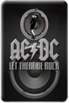AC/DC: Let There Be Rock -