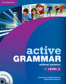 Active Grammar Level 2 without Answers + CD - Fiona Davis, Wayne Rimmer