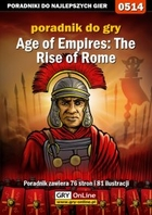 Age of Empires: The Rise of Rome poradnik do gry - epub, pdf - Daniel `Thorwalian` Kazek