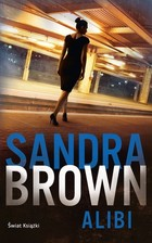 Alibi - Sandra Brown