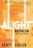 Alight Tom 2: Rozpaleni - Scott Sigler