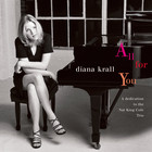 All For You (LP) - Diana Krall