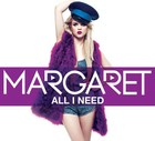 All I Need (EP) - Margaret