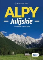 Alpy Julijskie. Tom I - mobi, epub - Janusz Poręba