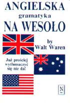 walt waren angielska gramatyka na wesoło