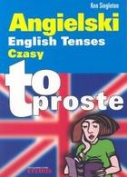 Angielski. English tenses. Czasy - to proste