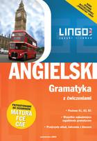 Angielski. Gramatyka z ćwiczeniami. Repetytorium Anna Treger - Anna Treger