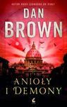 Anioły i demony - mobi, epub - Dan Brown