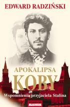 Apokalipsa Koby Edward Radziński - Edward Radziński