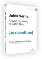 Around the World in Eighty Days Jules Verne - Jules Verne