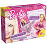 Art & Craft Barbie Rockowe fryzury -