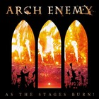 As The Stages Burn! (DVD + CD) - Arch Enemy