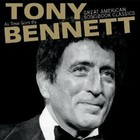 As Time Goes By: Great American Songbok Classics - Tony Bennett
