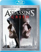 Assassin`s Creed 3D - Justin Kurzel