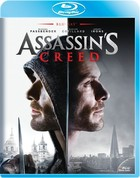 Assassin`s Creed - Justin Kurzel