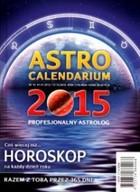 Astrocalendarium 2015 Krystyna Konaszewska-Rymarkiewicz - Krystyna Konaszewska-Rymarkiewicz