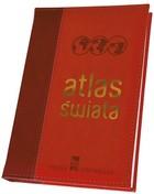 Atlas świata edycja limitowana PRACA ZBIOROWA - PRACA ZBIOROWA