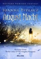 August Nacht Joanna Pypłacz - Joanna Pypłacz