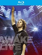 Awake Live (Blu-Ray) Josh Groban