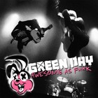Awesome As F**k (CD + Blu-Ray) Green Day