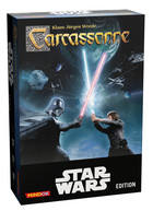 Bard Gra Carcassonne Star Wars