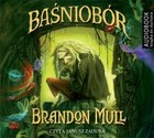 Baśniobór - mp3 - Brandon Mull