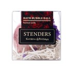 Bath Bubble Ball Patchouli Vanilla -