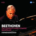 Beethoven: The Complete Piano Sonatas, Bagatelles - Stephen Kovacevich