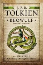 BEOWULF John Ronald Reuel Tolkien - John Ronald Reuel Tolkien