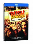 Beyond The Lighted Stage (Blu-Ray) Rush