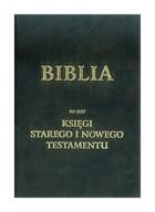 Biblia PRACA ZBIOROWA - PRACA ZBIOROWA
