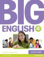 Big English 4. Activity Book Zeszyt ćwiczeń - Mario Herrera, Cruz Christopher Sol