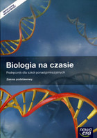 biologia na czasie 1 lo podręcznik podstawowy