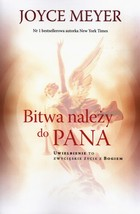 Bitwa należy do Pana - Joyce Meyer