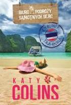 Biuro podróży samotnych serc Kierunek Tajlandia Katy Colins - Katy Colins