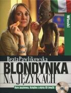 Blondynka na językach Włoski - brak