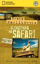 Blondynka na safari - brak