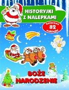 Boże Narodzenie Anna Wiśniewska - Anna Wiśniewska