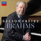 Brahms - Nelson Freire