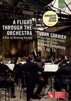 Brahms: Symphonie Nr.2 (Blu-Ray) Deutsches Symphonie-Orchester Berlin