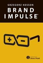 Brand impulse Grzegorz Kosson - Grzegorz Kosson