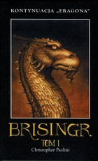 Brisingr Tom I - Christopher Paolini