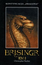 Brisingr Tom II - Christopher Paolini