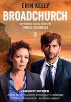 Broadchurch Erin Kelly - Erin Kelly