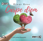 Carpe diem Książka audio MP3 - Diane Rose